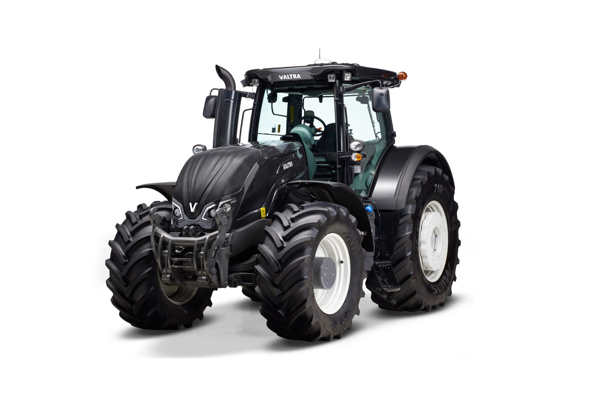 tractor Valtra S 274 Smart Touch