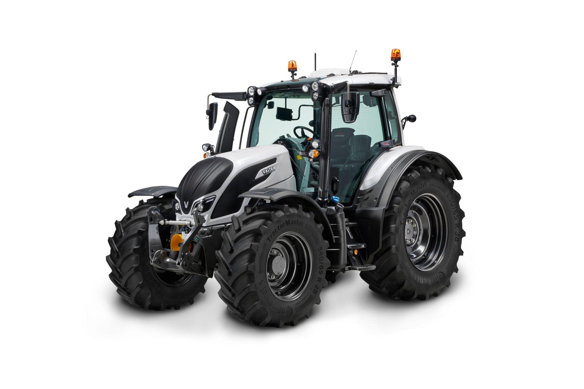 Tractor Valtra N 154E H5