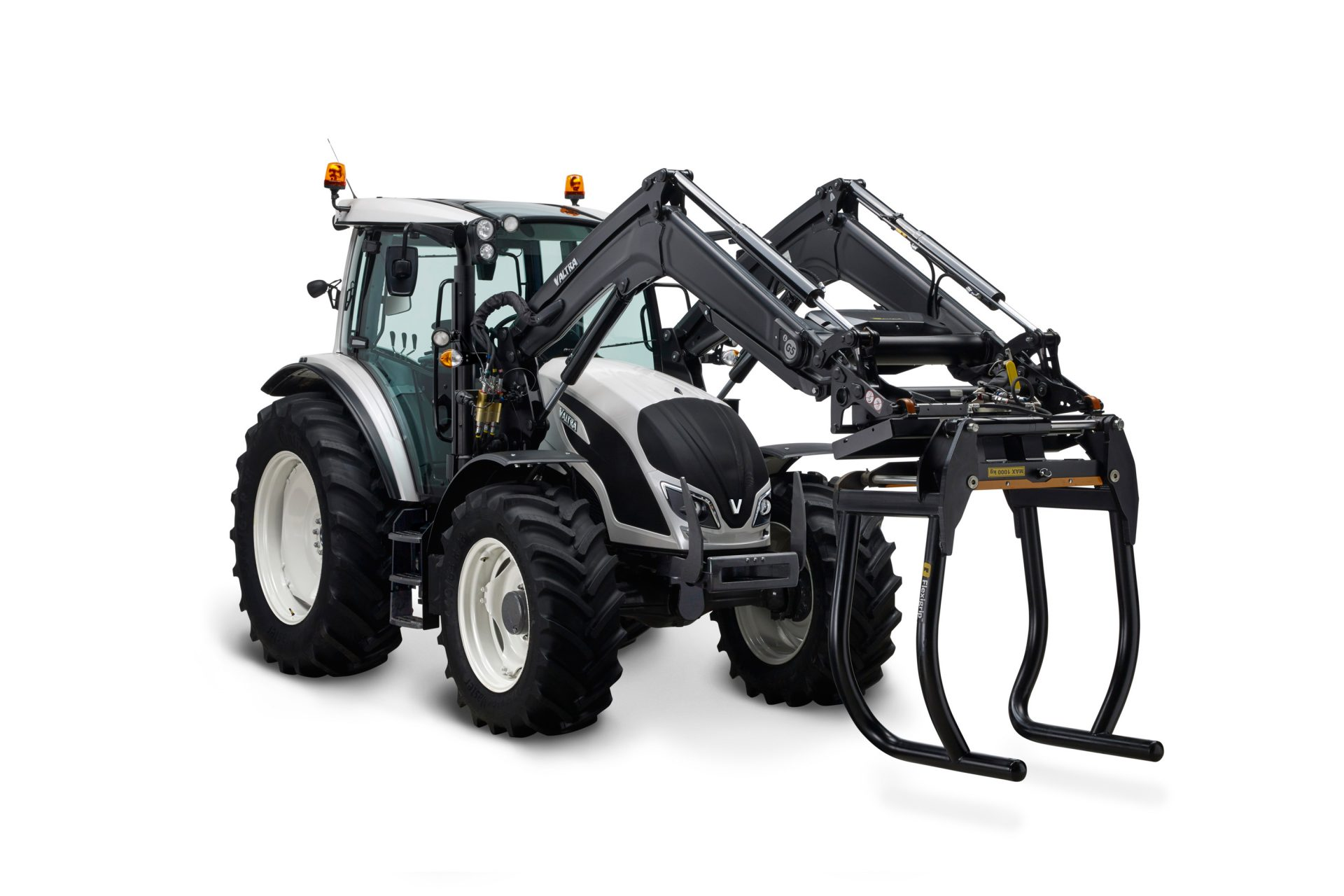 tractor Valtra A 114 MH