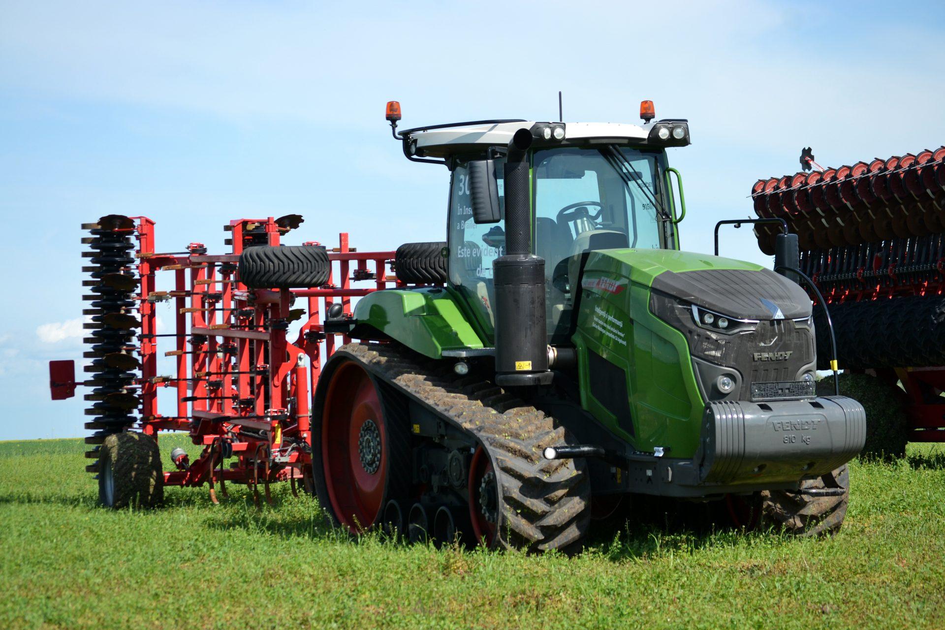 Cultivator Horsch CRUISER XL