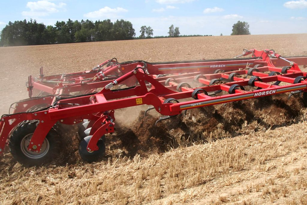 Cultivator Horsch TIGER XL