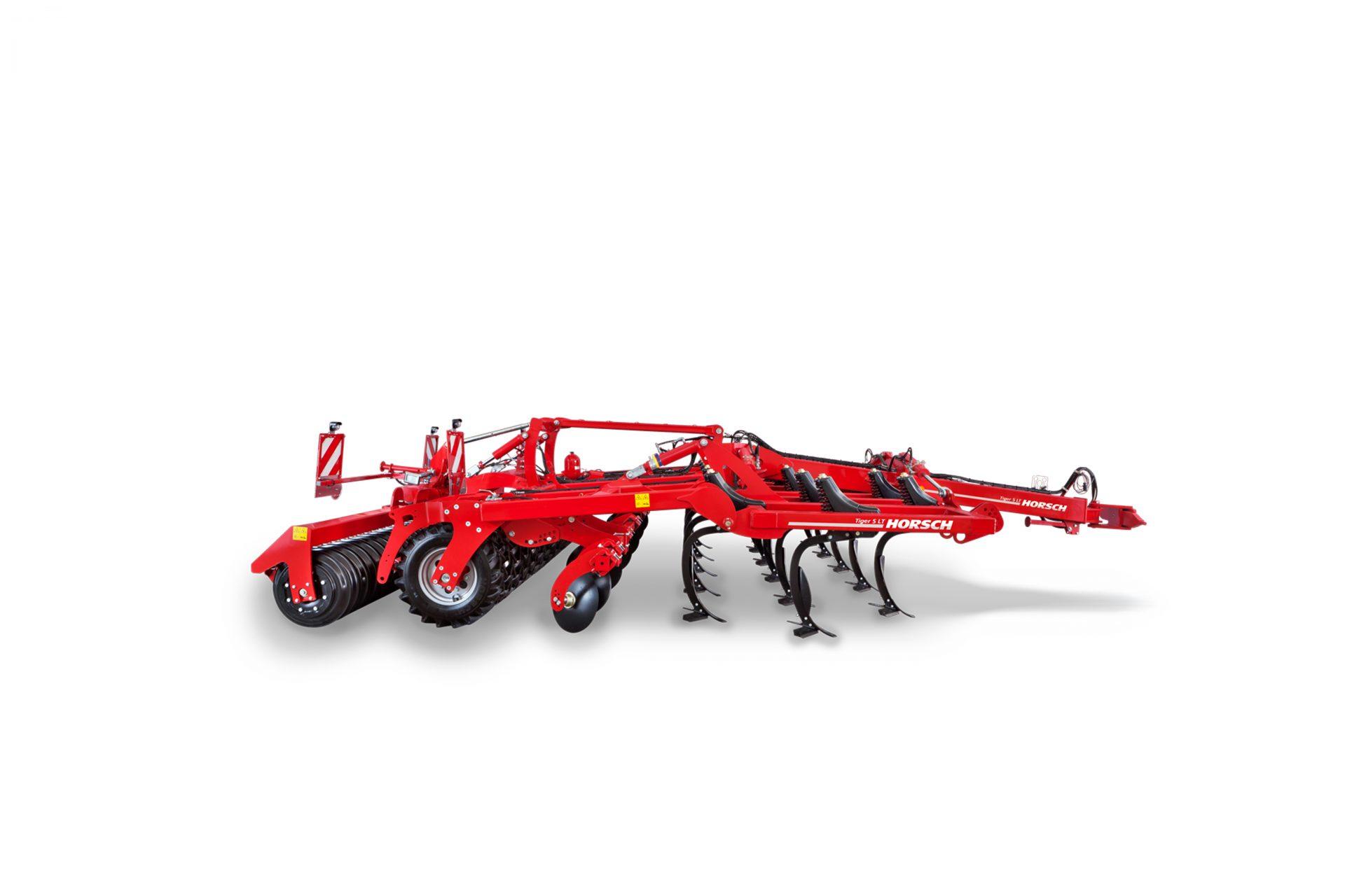 Cultivator Horsch TIGER LT