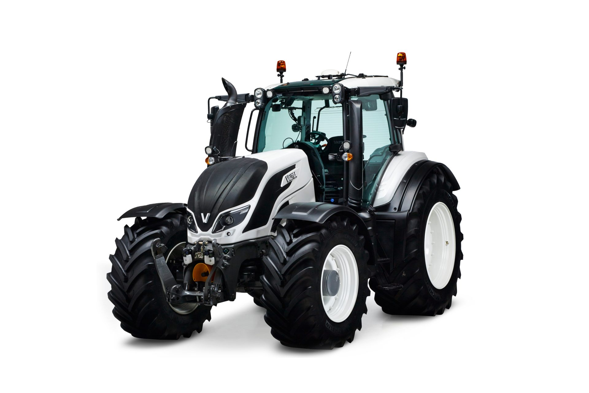 Tractor Valtra T 144 A