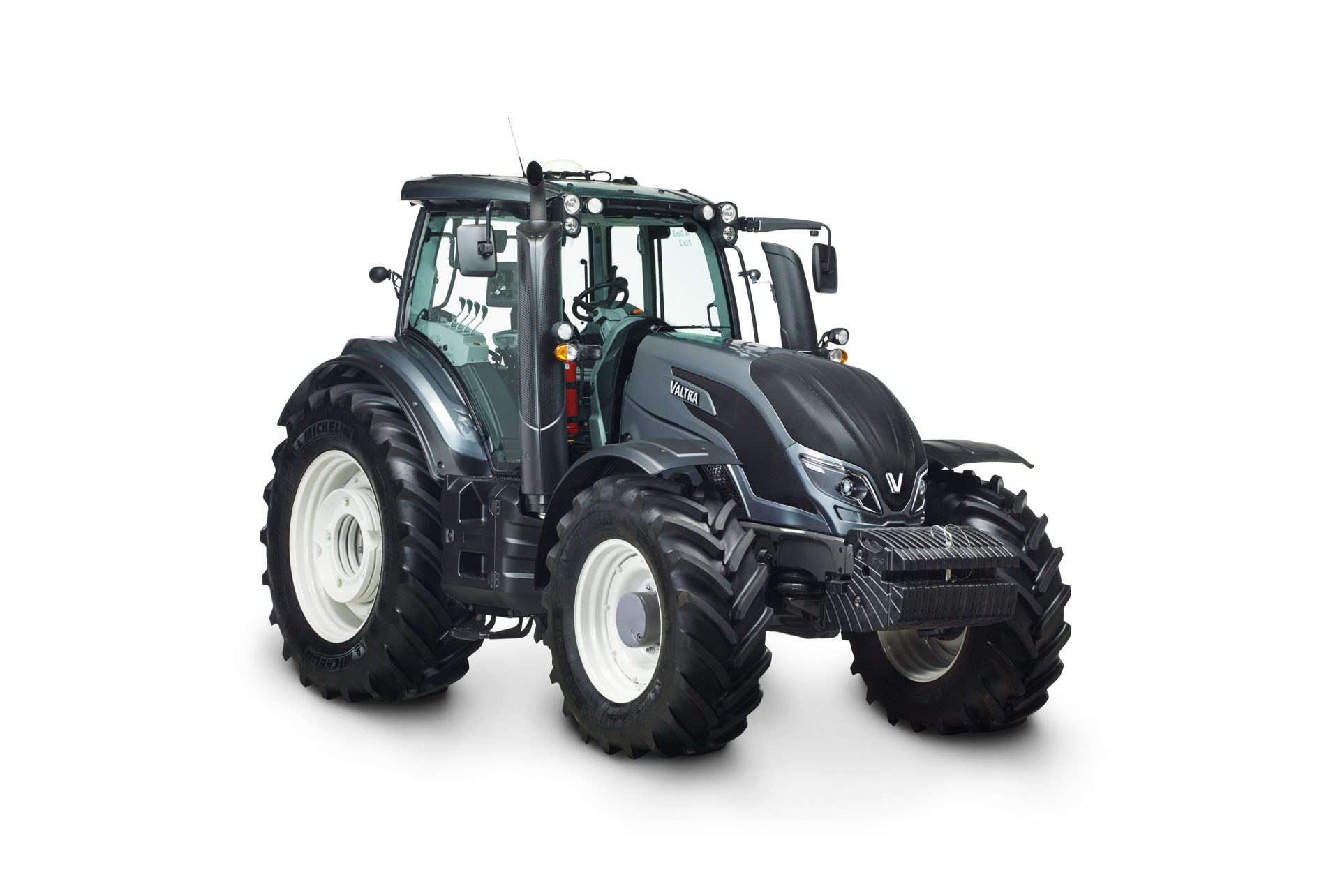 Tractor Valtra T 234 A
