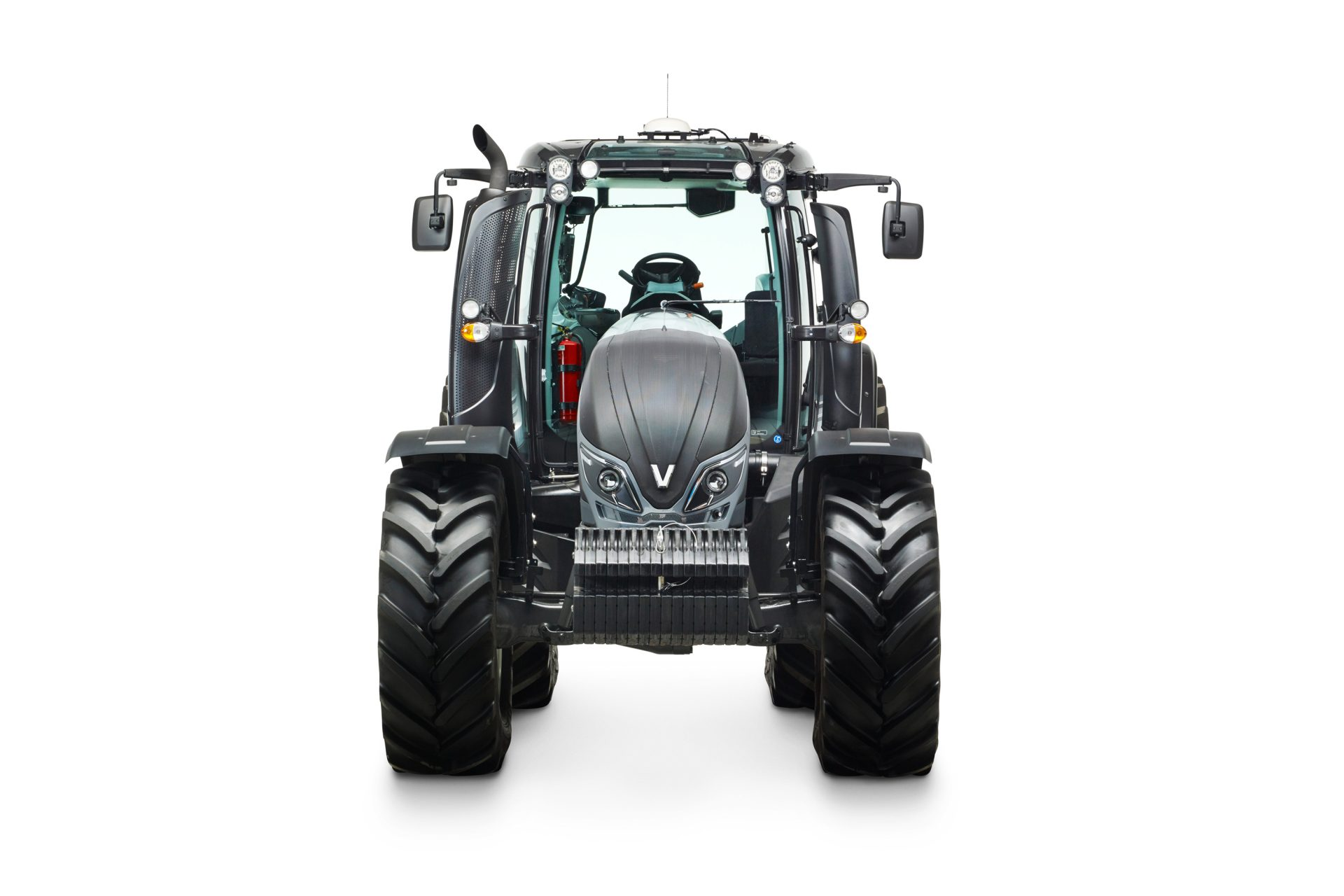 Tractor Valtra T 214 A