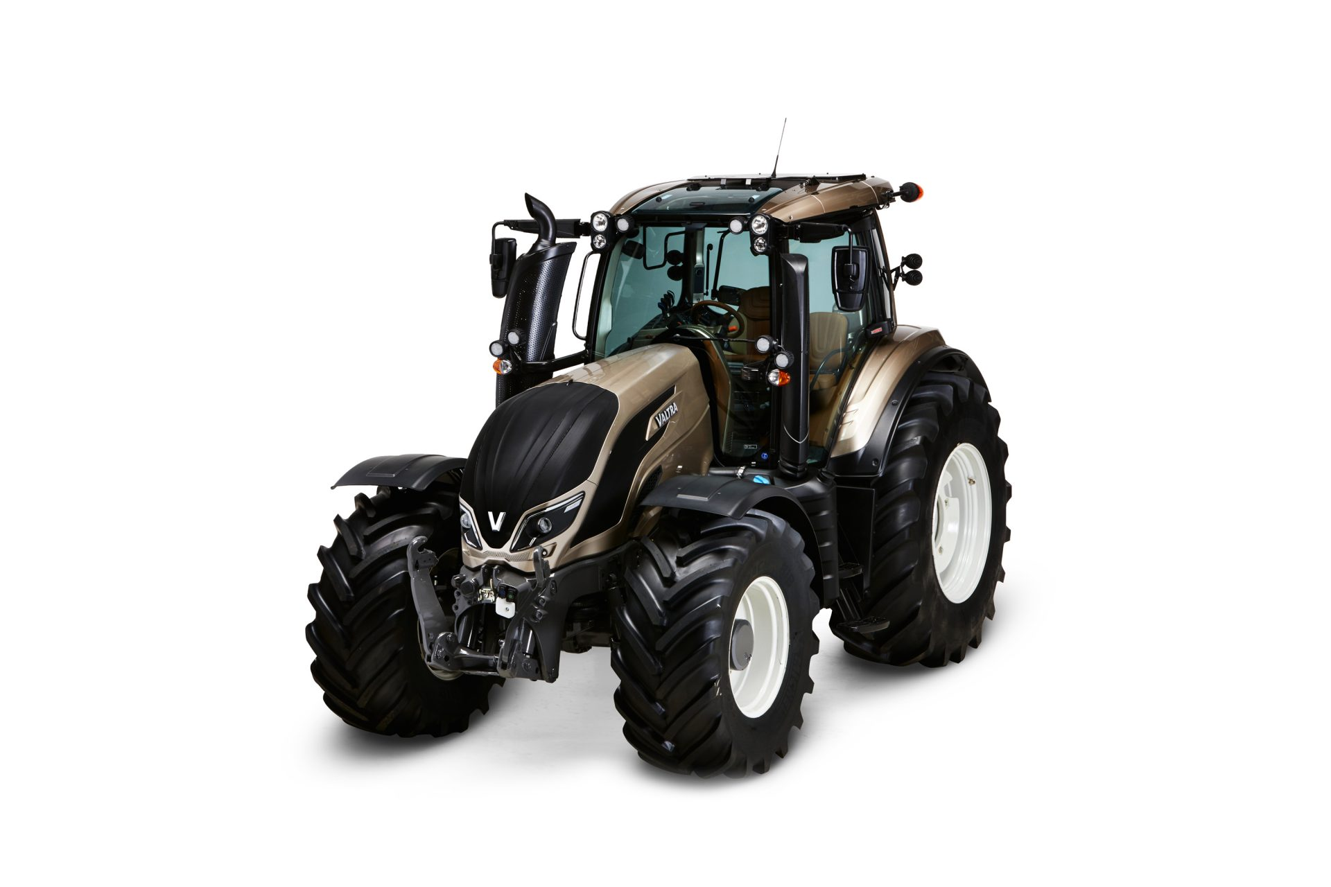 Tractor Valtra T 194 V Smart Touch