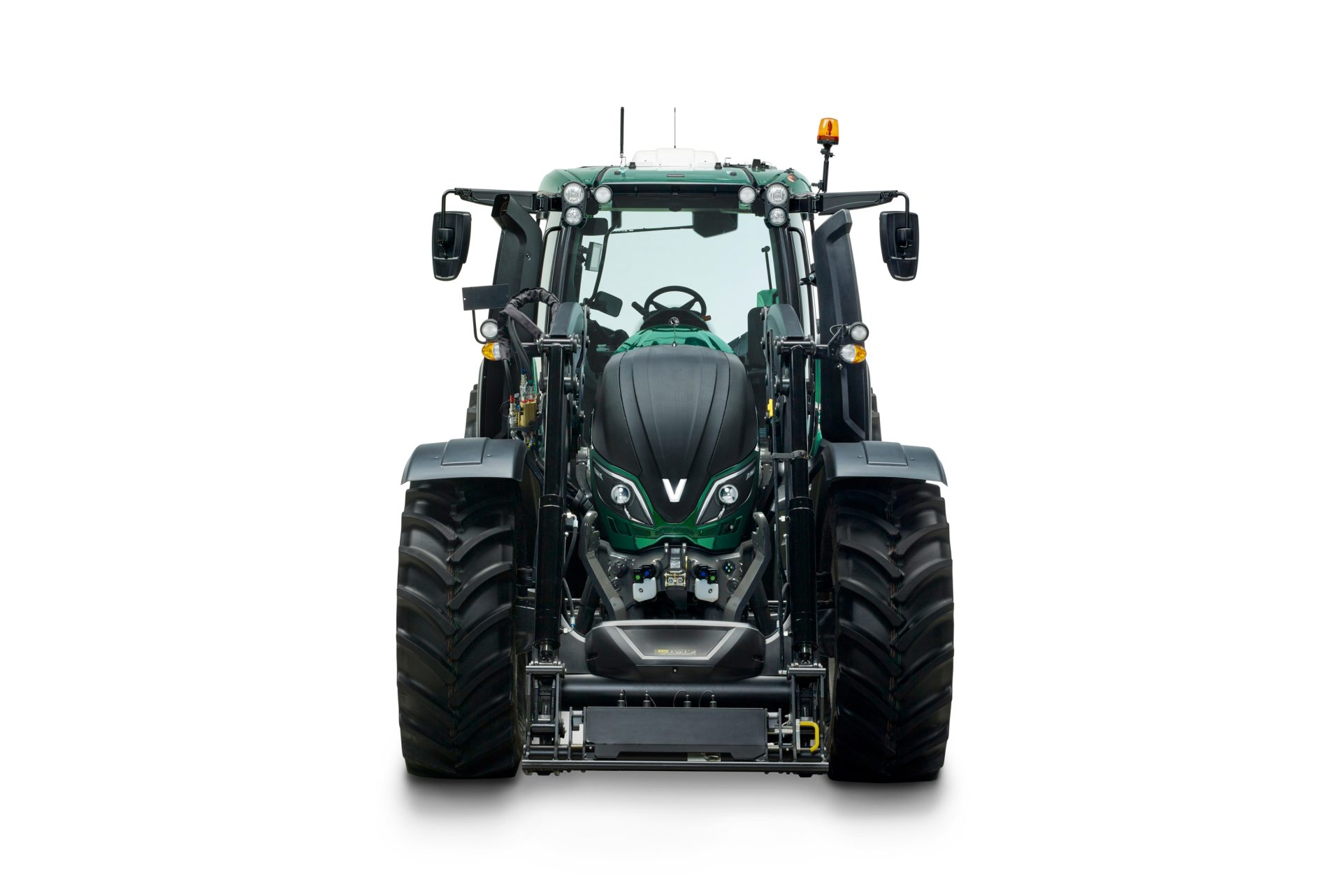 Tractor Valtra T 214 H