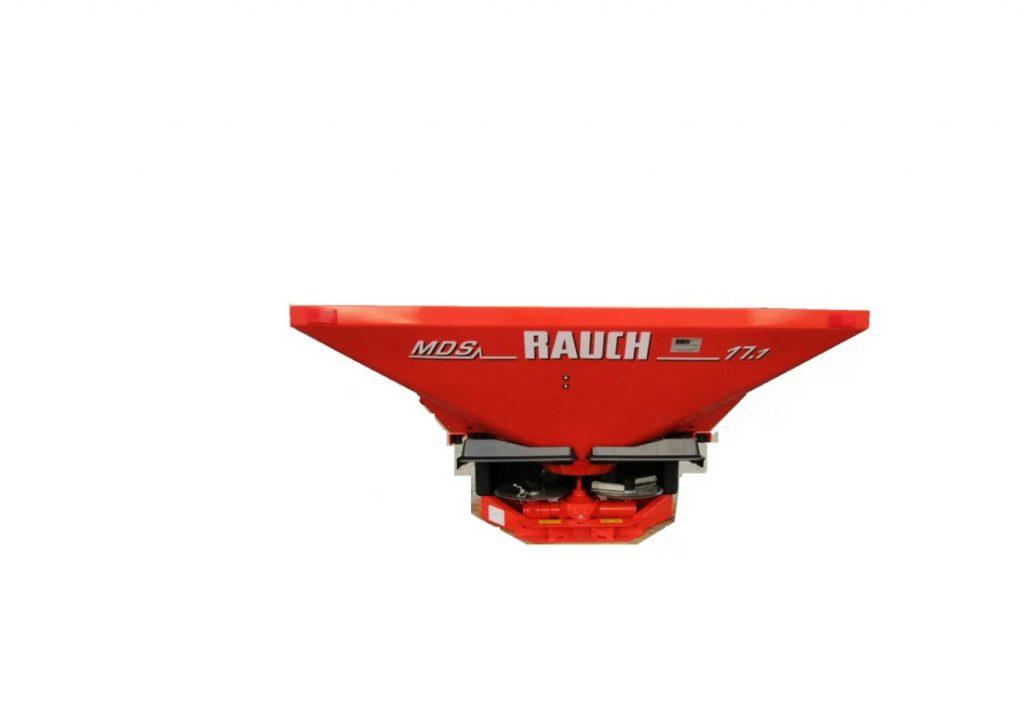 Distribuitoare de îngrășăminte Rauch MDS K