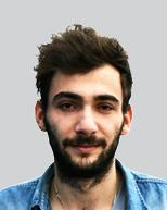 Reprezentant vânzări Alexandru Fazacos