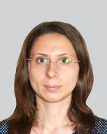 Asistent service Alina Anastase