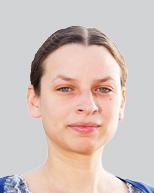 Coordonator suport tehnic Andreea Mayer