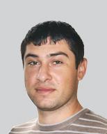 Manager regional Marius Băcanu