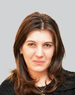 Economist Camelia Damra