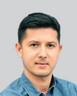 Manager regional Costin Mărăcine