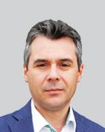 Manager regional Cristian Dănăilă