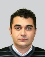 Responsabil relații clienți George Ghețu