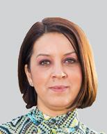 Director financiar Monica Roșca