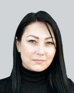 Asistent service Nesrin Bactali