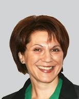 Economist Petronela Velciov