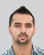 Brand manager Fendt Radu Tălpan