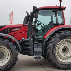 Tractor VALTRA T 194 H lateral