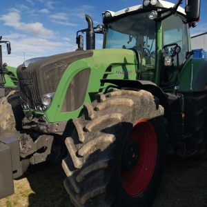 Tractor marca FENDT 939 VARIO SCR POWER