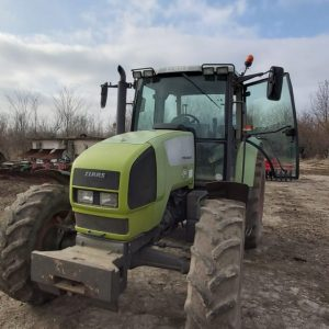 Tractor second hand marca Claas Ares 656 RC