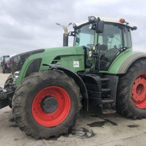 Tractor FENDT 936 VARIO TMS Profi second hand