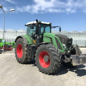 Tractor FENDT 939 VARIO SCR Power Plus Second Hand