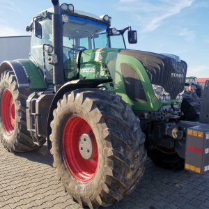 Tractor Fendt 936 Vario TMS Power Second Hand