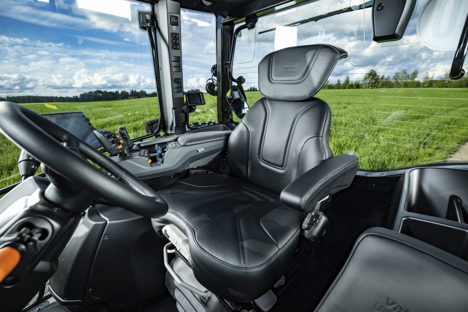 Tractor Valtra G 115 A