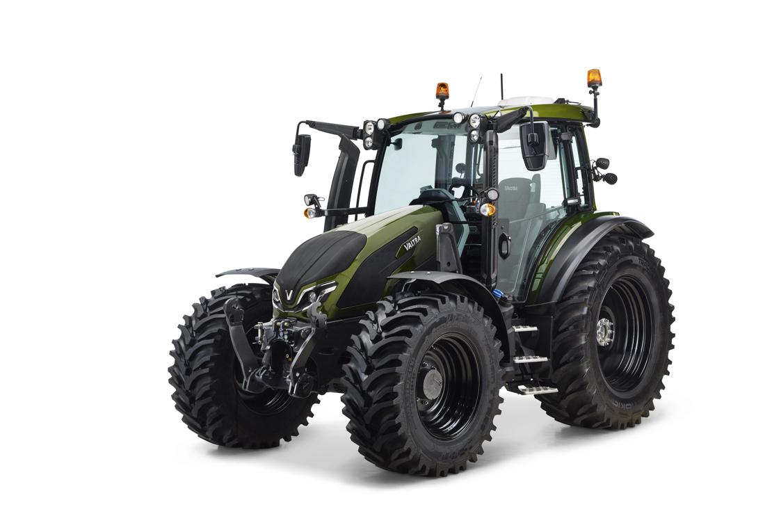Tractor Valtra G 105 H