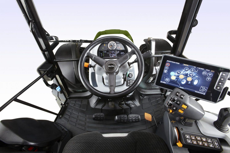 Tractor Valtra G 105 V