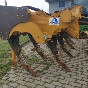 ALPEGO SUPER CRAKER KF 9-400