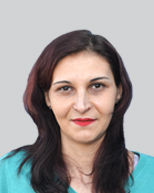 Asistent service Maria Zamfira