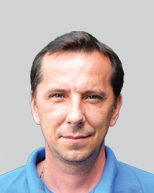Șef magazie Nicolae Nica