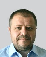 Branch Manager Cezar Ungureanu