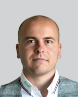 Brand Manager Dănuț Andrei