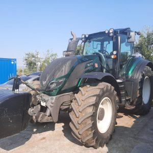 tractor Valtra T