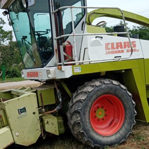 Recoltator furaje CLAAS JAGUAR 685 SL